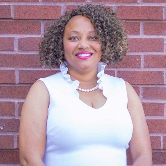 Rhonda Williams - President